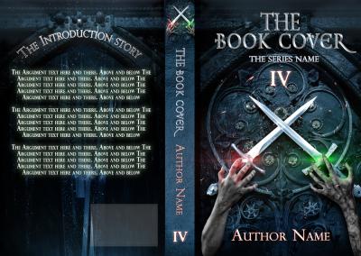 BOOK COVER 105