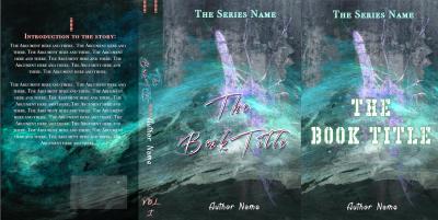 BOOK COVER 111