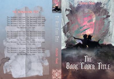 BOOK COVER 116