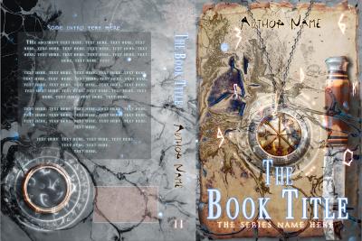 BOOK COVER 119
