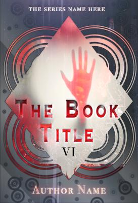 BOOK COVER 118
