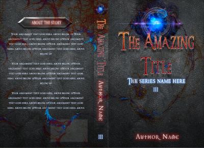 BOOK COVER 124