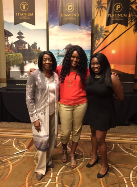 Home Business Summit- Houston, TX