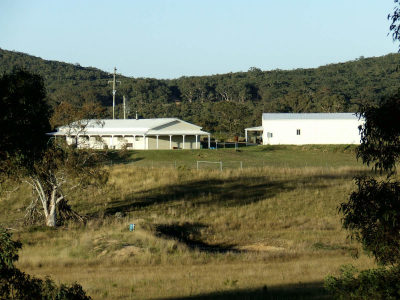 FARMLET 50ac (20ha) Wattle Flat - SOLD