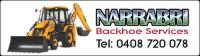 Narrabri Backhoe Services