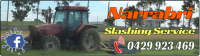 Narrabri Slashing Services