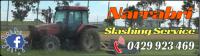 Narrabri Slashing Services