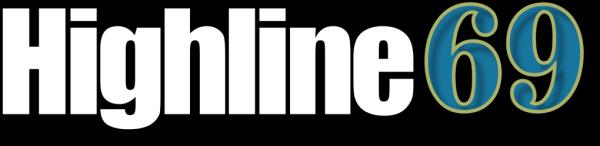 Highline69 Speedway Website Design