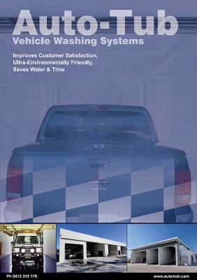 Auto-Tub Brochure