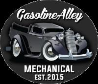 Gasoline Alley Mechanical