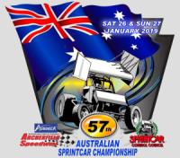 2019 Australian Sprintcar Championship, Ausdeck Archerfield Speedway, Qld