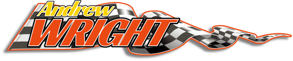 Sprintcar driver Andrew Wright