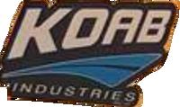 Koab Industries Pty Ltd. 105 Ironbark Road, Muswellbrook. 2333. New South Wales, Australia