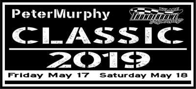 Peter Murphy Classic 2019
