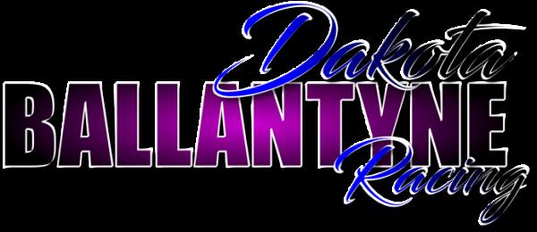 Dakota Ballantyne Racing