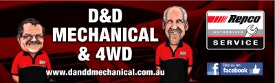 D & D Mechanical & 4WD