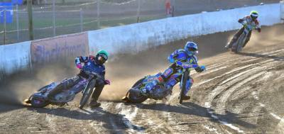 SIDECAR SUPER SERIES ROUND 1