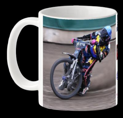 Drinking Mug - Front