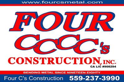 Four C's Construction