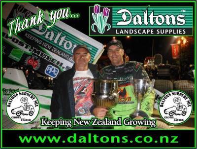 Daltons Landscape Supplies
