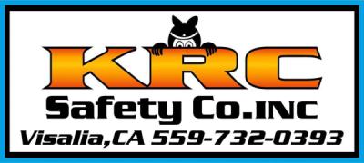 KRC Safety Co Inc