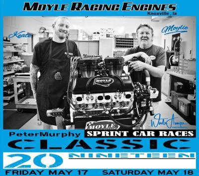 Moyle Racing Engines