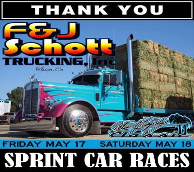 F & J Schott Trucking Inc