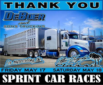 DeBoer & Sons Trucking