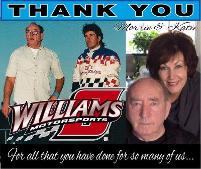 Williams Motorsports