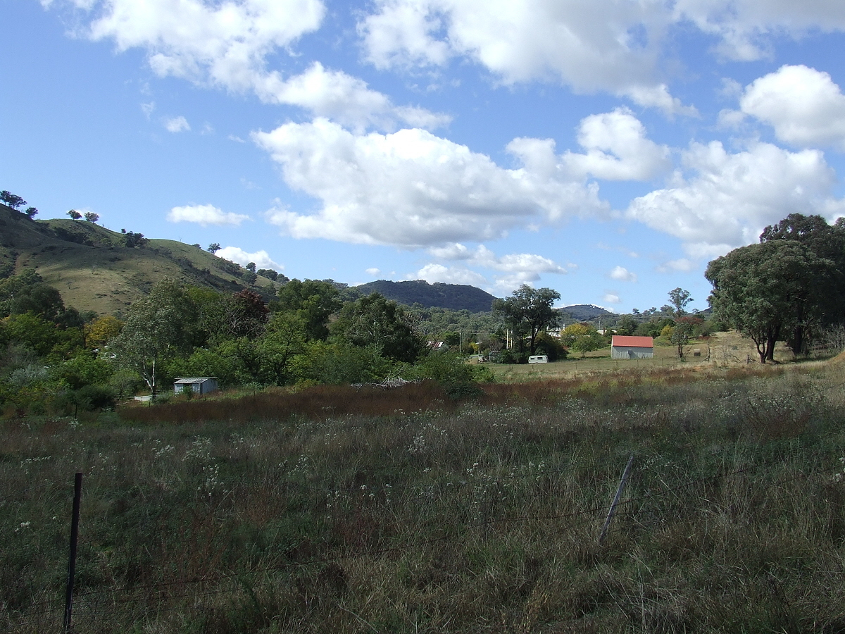 SOFALA LOCATION - TORRENS TITLE - $95,000