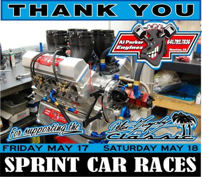 Al Parker Engines