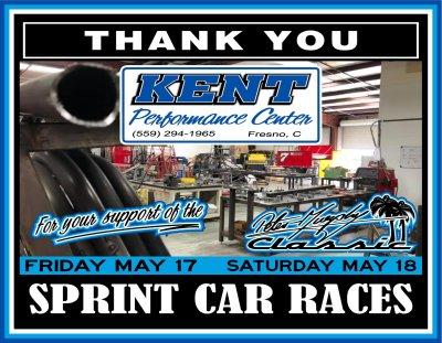 Kent Performance Center