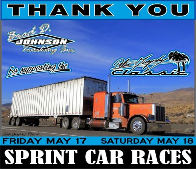 Brad D Johnson Trucking