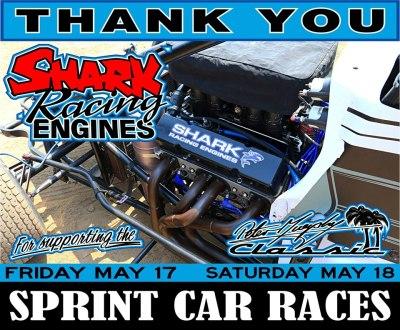 Shark Racing Engines