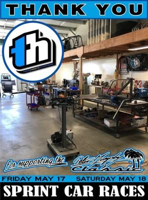 Tiner Hurst Enterprises