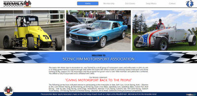 SCENIC RIM MOTORSPORTS ASSOCIATION