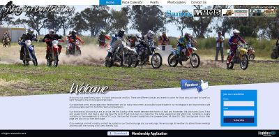 NARRABRI DIRT BIKE CLUB