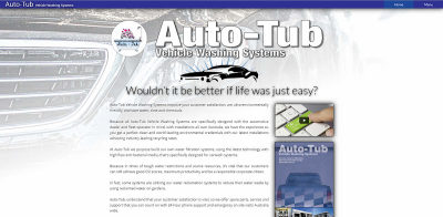 AUTO -TUB CAR WASH
