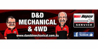 D&D Mechanical & 4WD
