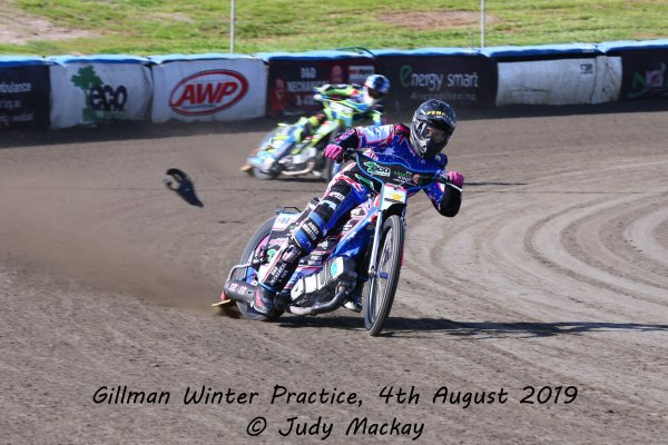 ADELAIDE SPEEDWAY SEASON RAPIDLY APPROACHING