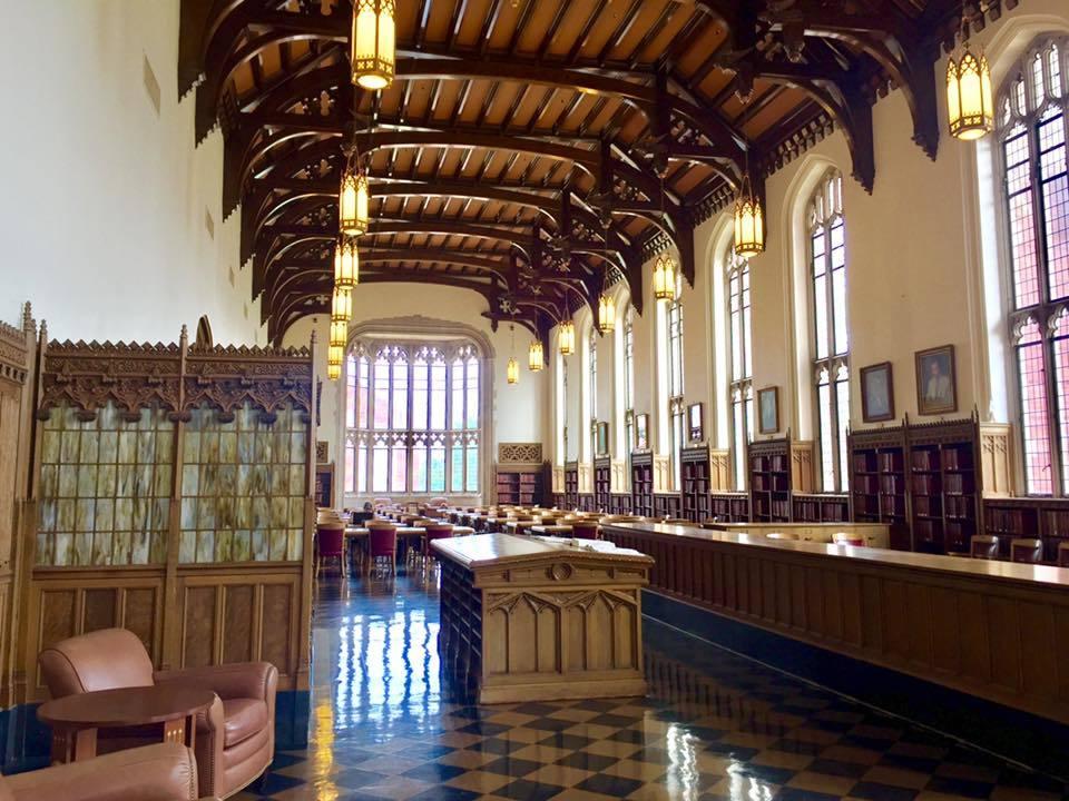 Myanmar မွ University Of Oklahoma သို႕
