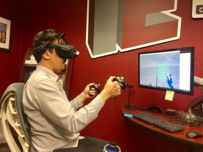 Virtual Reality Technology for Education