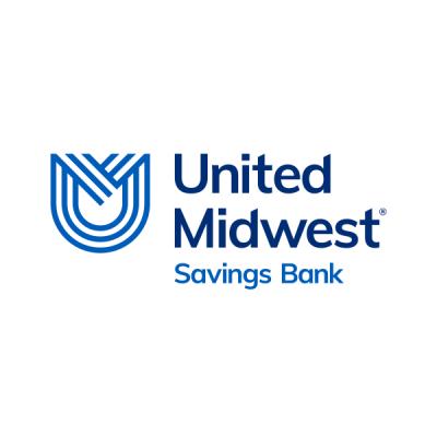 """""""United Midwest Savings"""""""