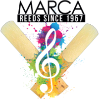 """""""Marca Reeds since 1957"""""""