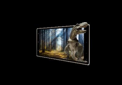 8.4' 3D Glasses-Free Tablet