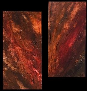 Petrified Wood (SOLD)