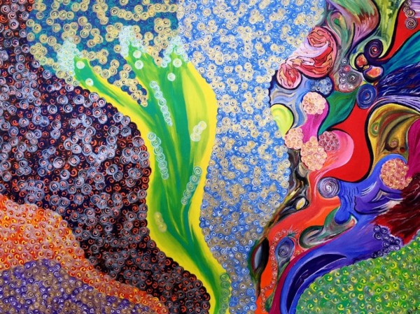 River of Life (SOLD)