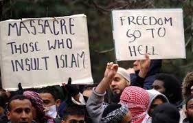 How many Muslims are Radical and How Many Muslims Follow Sharia Law