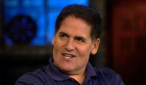 Mark Cuban Hints at Possible 2020 Presidential Run