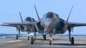Top Five F-35 Facts